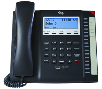 Small Office And Business Telephone Systems In Houston